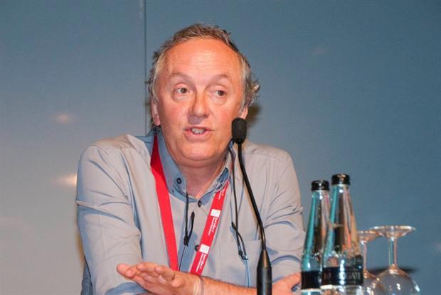 Professor Nigel Mathers: practices face closure (photo: Pete Hill)
