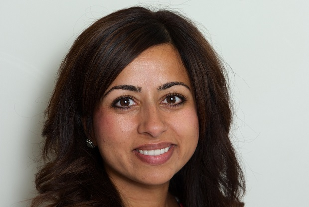 Dr Nikita Kanani: acting director of primary care for NHS England (Photo: NHS England)