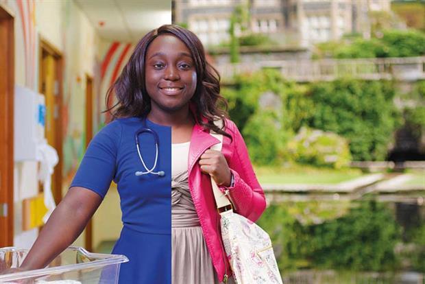 Nyasha Mudondo, trainee GP, NHS Wales