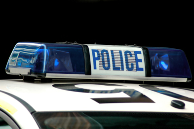 Police: building links with primary care (photo: iStock)