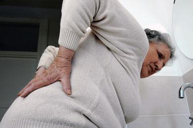 Patients with rheumatoid arthritis more often had hypertension