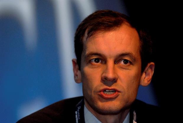 Dr Richard Vautrey: outsourcing warning (Photo: Solent)