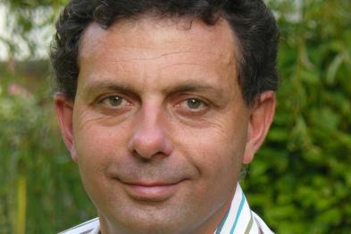 Dr Richard Blakey: cardiology GPSI