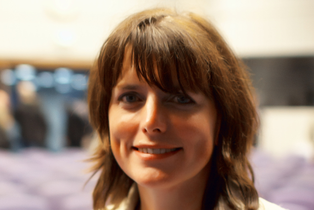 Ros Roughton: NHS England director of commissioning