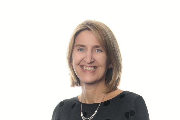 Dr Sally Johnson: medical director at Greenbrook Healthcare