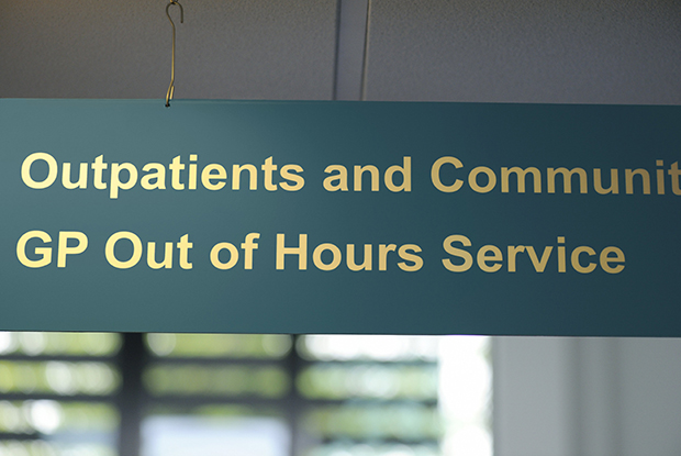 Out-of-hours services (Photo: Science Photo Library)