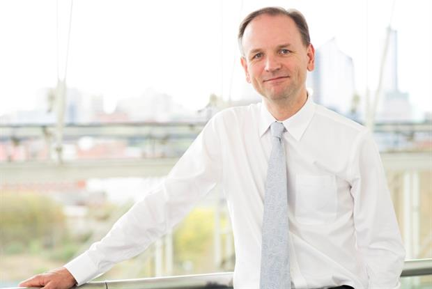 Simon Stevens: primary care could merge with hospitals