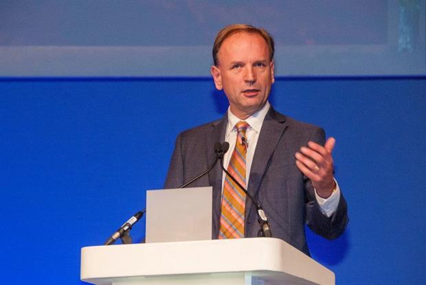 Simon Stevens: urgent care overhaul (Photo: Pete Hill)