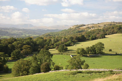 Lake District: rural GPs could benefit from funding review (photo: Natural England/S Warner)