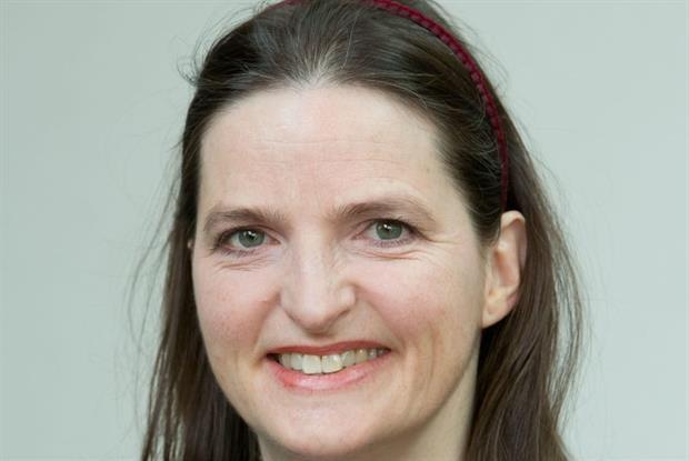 RCGP revalidation lead Dr Susi Caesar