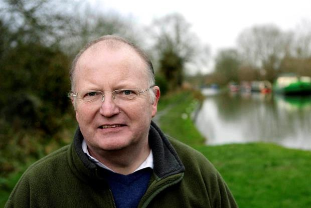 Dr Tim Ballard: GPs facing unbearable pressure