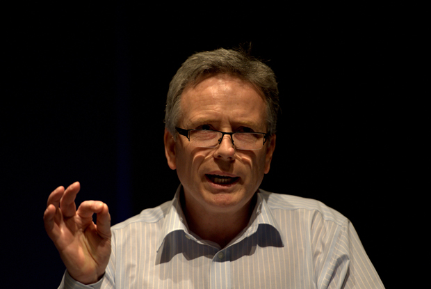 Dr Tom Black: Northern Ireland GPC chair