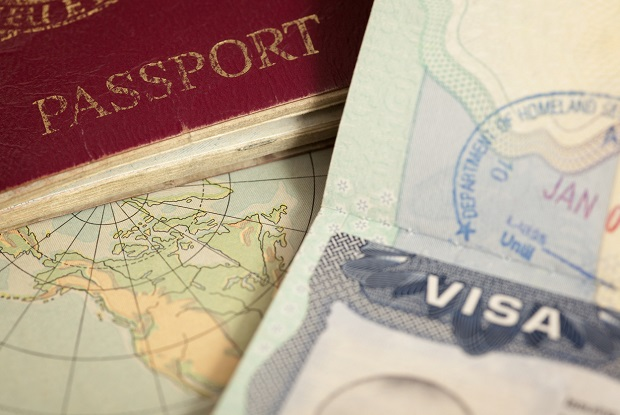 Visa cap (Photo: iStock.com/belterz)