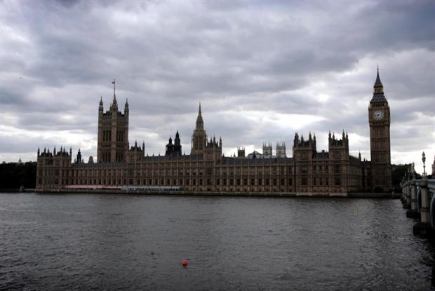 Westminster: Lords back assisted dying bill (Photo: Robin Hammond)