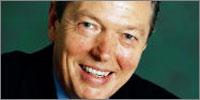 Health secretary Alan Johnson