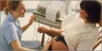 GPs concerned over antenatal care