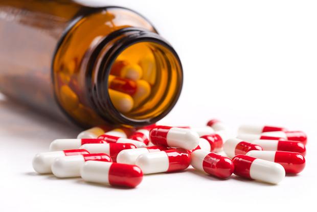 Antibiotics (Photo: iStock.com/NoSystemImages)