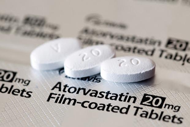 Atorvastatin (Photo: iStock)