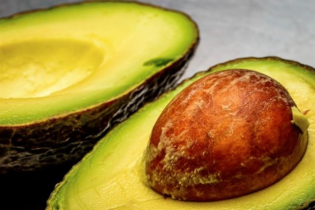 Avocado: among items high in 'healthy fats' (Photo: iStock)