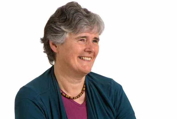 Dr Mary Backhouse: integration plans for Somerset