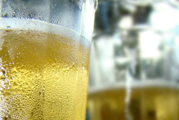 Just two questions can pick up most cases of alcoholism (Photo: PR Week)