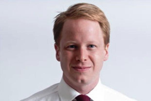 Health minister Ben Gummer