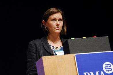 Dr Beth McCarron-Nash: remediation deal took time