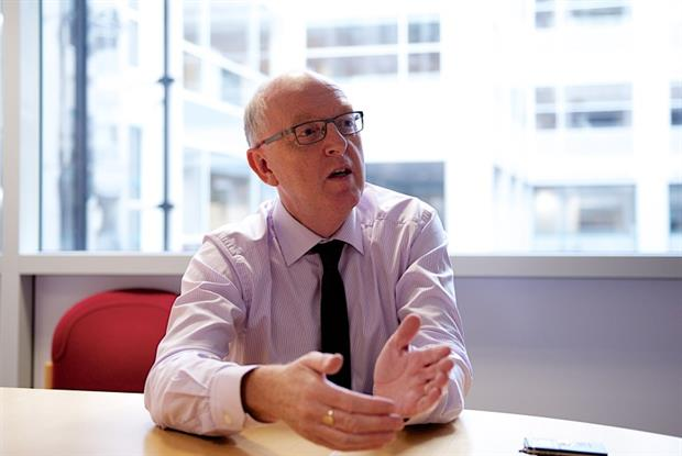 Dr Mike Bewick: independent contractors gone in ten years