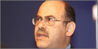 GPC deputy chairman Dr Laurence Buckman