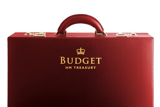 Budget (Photo: iStock.com/stocknshares)
