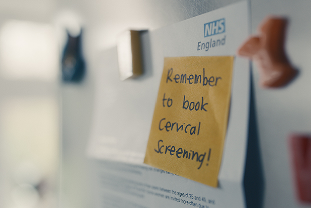 An image from the new TV campaign (Photo: Public Health England)