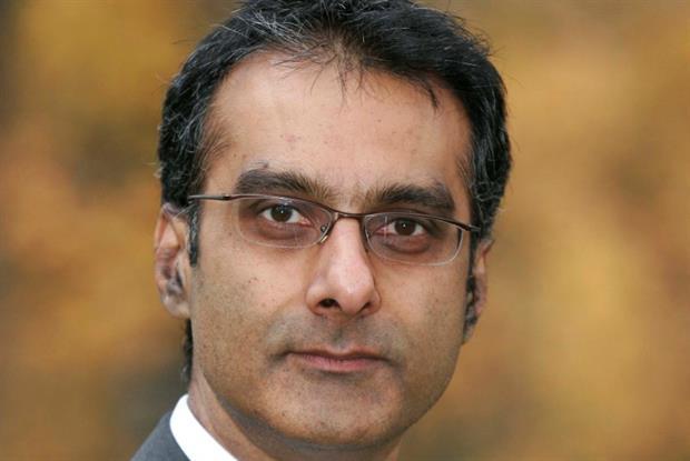 Dr Nav Chana was elected NAPC chairman (Photo: NTI)