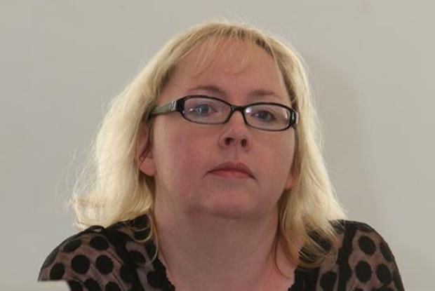 GPC Wales chairwoman Dr Charlotte Jones (Photo: Ray Farley)