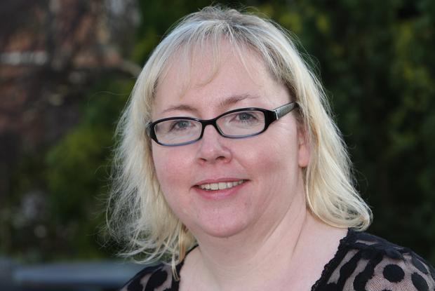 BMA Wales chair Dr Charlotte Jones