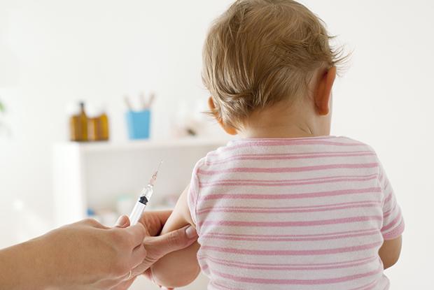 Vaccination (Photo: iStock)