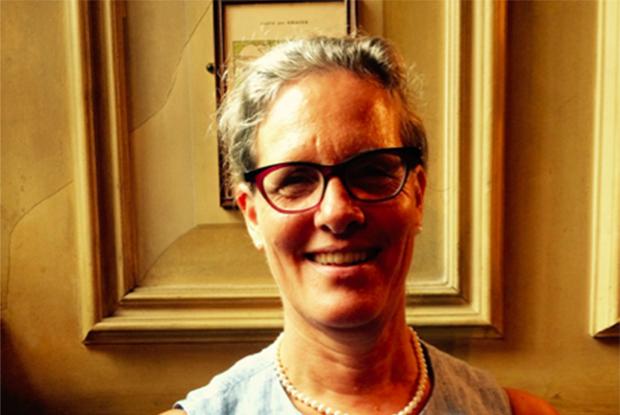 Dr Clare Etherington