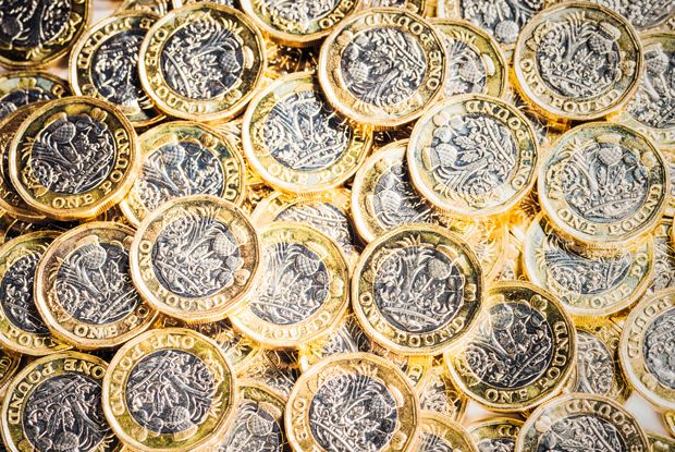 No new money for indemnity deal (Photo: iStock.com/georgeclerk)
