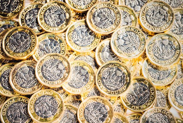 GP funding (Photo: iStock.com/georgeclerk)