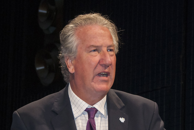 Health minister David Mowat