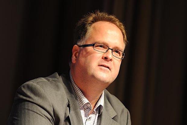 Dr David Wrigley