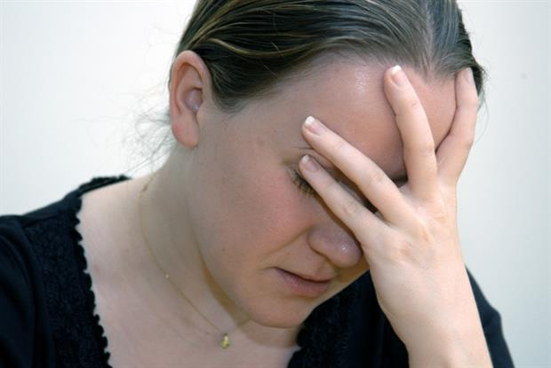 People with OCD or schizophrenia can suffer comorbid depression (Photo: Jason Heath Lancy)
