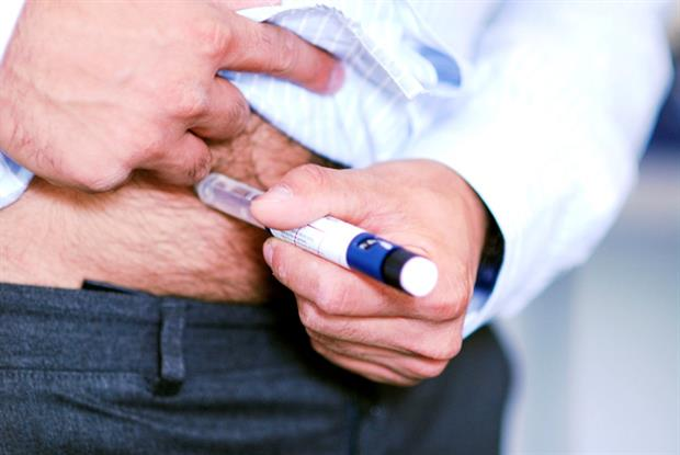 Diabetes: GPs urged to encourage self care (Photo: Jason Heath Lancy)