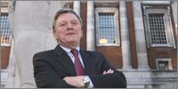 Dr Brian Dunn