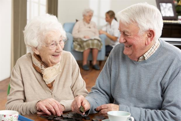 Care home: GPs urged to recruit for dementia research
