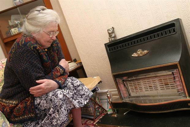 Cold homes: GPs urged to identify vulnerable patients