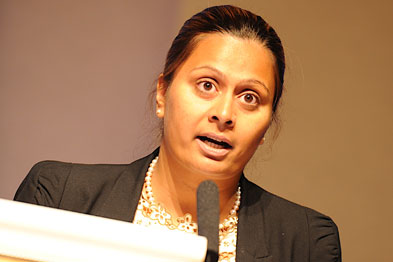 Dr Farah Jameel: pass rates must be investigated