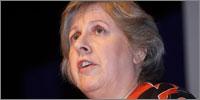 Londonwide LMCs secretary Dr Fay Wilson