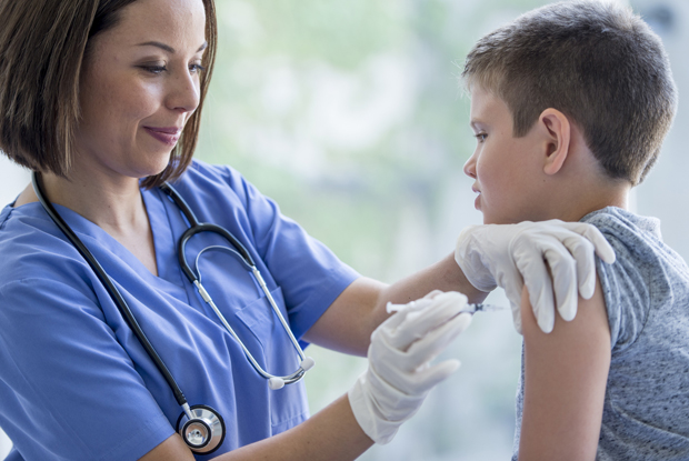 HPV vaccination: campaigners demand extension to boys (Photo iStock)