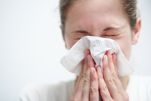 Flu consultations (Photo: iStock.com/TommL)