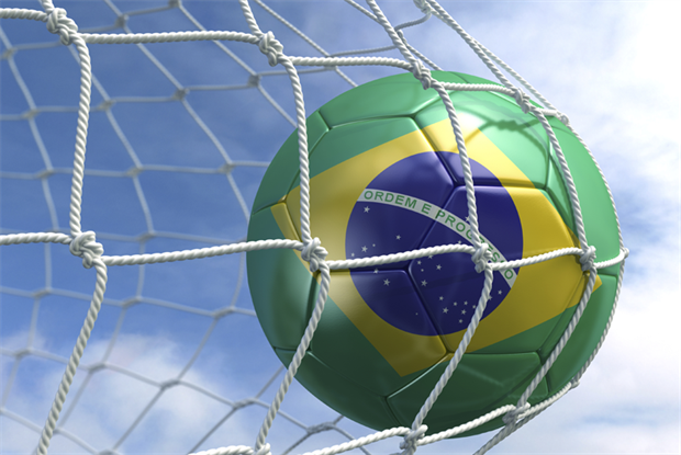 Football fans going to Brazil should be aware of dengue fever risk (Photo: iStock)